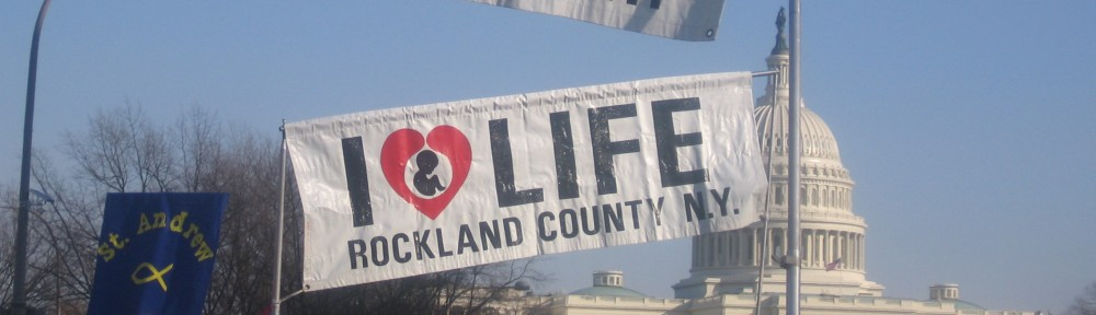 ROCKLAND RIGHT TO LIFE COMMITTEE
