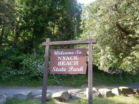 Nyack Beach