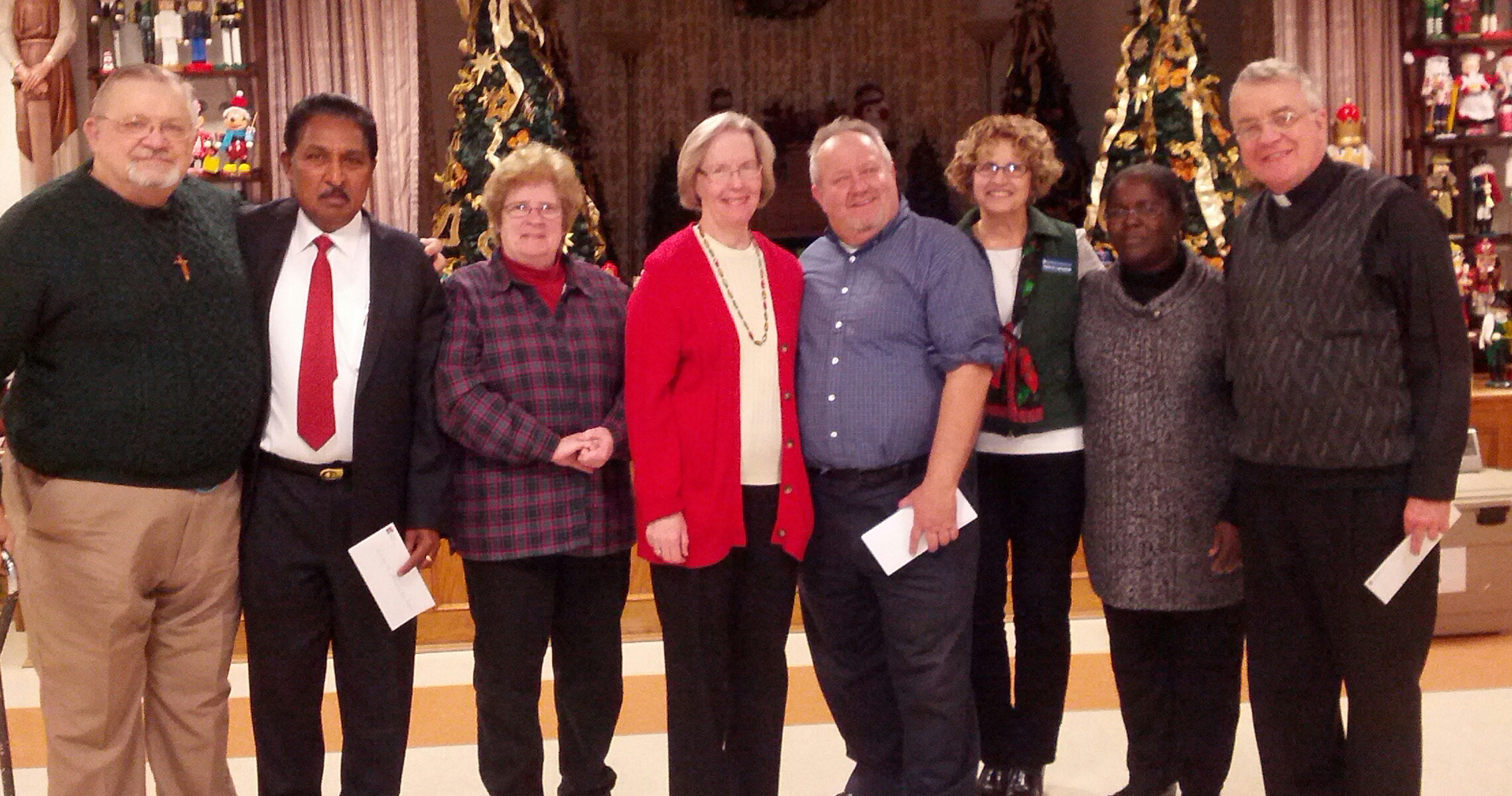 Hope At Christmas.Triune K Of C Brings Hope At Christmas Rockland Right To