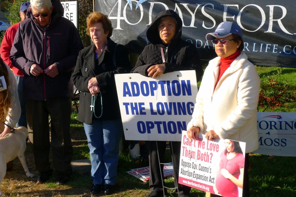 40 Days of Life: 710 Lives Saved Worldwide, Sept. 24 to Nov. 2