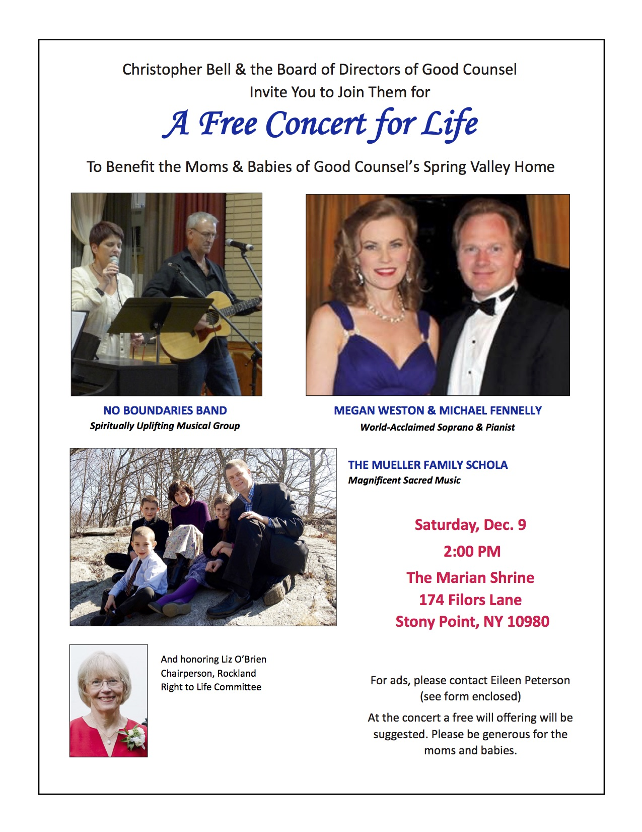 2017 Concert for Life Flyer-2 copy