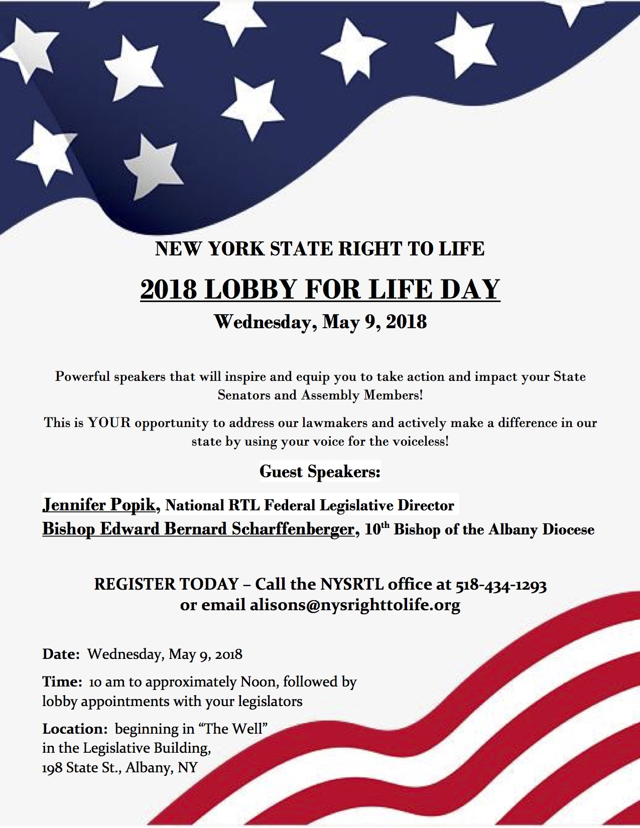 LOBBY FOR LIFE 2018 FLYER3 copy